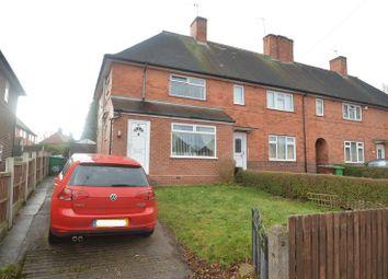 Thumbnail 3 bedroom semi-detached house to rent in Beechdale Road, Aspley, Nottingham