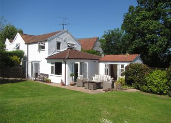 Thumbnail 3 bed cottage for sale in Bury Hill, Winterbourne Down, Bristol