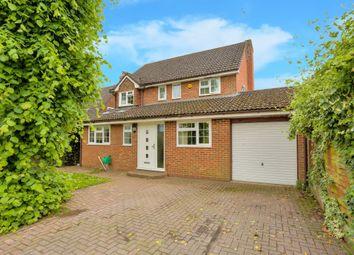 Thumbnail 3 bedroom property to rent in Ridgewood Drive, Harpenden, Hertfordshire