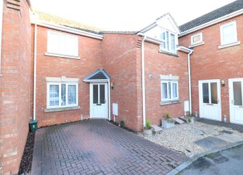 Thumbnail 3 bed property for sale in Fitzwilliam Court, Rushden