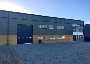 Thumbnail Light industrial for sale in Glenmore Business Park, Portfield, Chichester, West Sussex