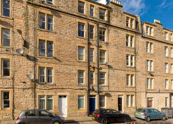 Thumbnail 1 bed flat for sale in 13/1, Admiralty Street, Leith, Edinburgh