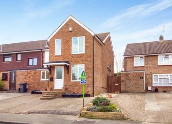 Thumbnail 3 bed property for sale in Strand Close, Meopham, Gravesend