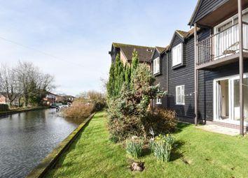 Thumbnail 2 bed flat to rent in Greenham Mill, Newbury