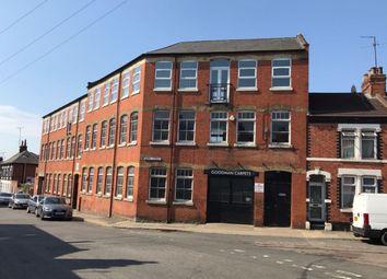Thumbnail 1 bed flat for sale in Artizan Road, Abington, Northampton