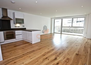 Thumbnail 3 bed flat for sale in St. Vincent Court, 5 Hoy Street, Canning Town, London