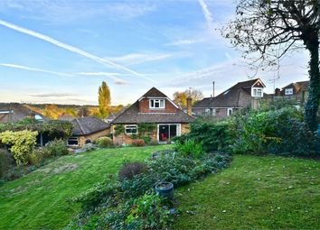 Thumbnail 3 bed detached bungalow for sale in Parsonage Road, Chalfont St Giles, Buckinghamshire