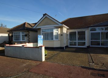 Thumbnail 2 bedroom semi-detached bungalow for sale in Elm Close, Shoeburyness, Southend-On-Sea