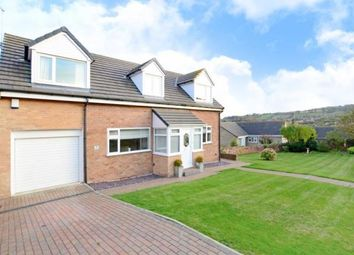 Thumbnail 4 bedroom detached house for sale in Brook Lane, Hackenthorpe, Sheffield, South Yorkshire