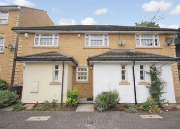Thumbnail 2 bed terraced house to rent in Bedser Close, London