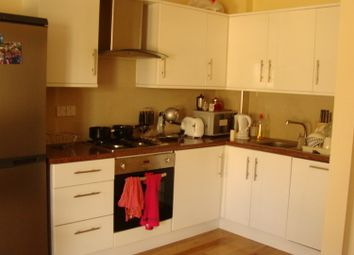 Thumbnail 1 bed flat to rent in Westminster Bridge Road, London SE1, Westminster Bridge Road, London