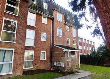 2 bed flat to rent in All Saints Road, Sutton, Surrey SM1