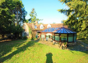 Thumbnail 4 bed detached house for sale in Watermill Lane, Bexhill-On-Sea