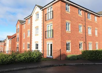 Thumbnail 2 bedroom flat for sale in 23 Cloisters Way, St Georges, Telford