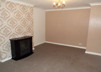 Thumbnail 3 bed terraced house to rent in Netherfield Lane, Meden Vale, Mansfield
