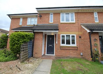 Thumbnail 2 bed property to rent in Iredale View, Baldock