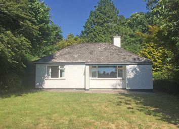 Thumbnail 2 bed detached house for sale in Lowenna, Portlooe, Looe, Cornwall