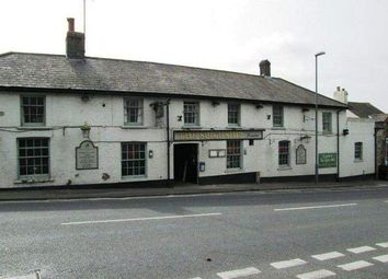 Thumbnail Pub/bar for sale in Preston Road, Preston, Weymouth