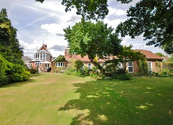 Thumbnail 6 bed detached house for sale in West Street, Coggeshall, Essex