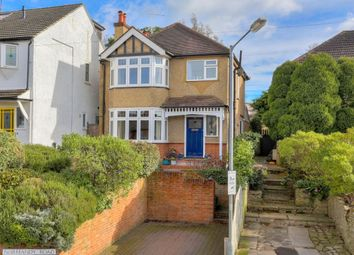Thumbnail 3 bed detached house for sale in Normandy Road, St.Albans