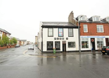 Thumbnail Retail premises for sale in Pier 9 46 North Harbour Street, Ayr
