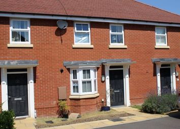 3 bed terraced house for sale in Rose Tree Close, Moulton, Northampton NN3