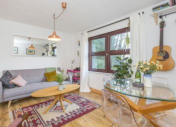 Thumbnail 1 bedroom flat for sale in Harriot Court, Hainault Road, Leytonstone
