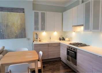 Thumbnail 2 bed flat to rent in 68 Isledon Road, London