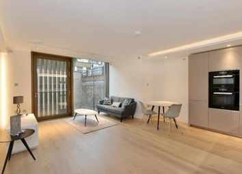 Thumbnail 1 bed property to rent in Wardour Street, London
