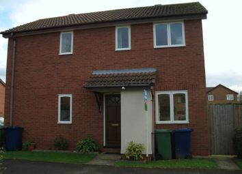 Thumbnail 1 bed end terrace house to rent in Chiltern Avenue, Bishops Cleeve, Cheltenham