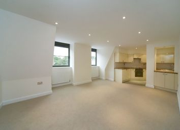 Thumbnail 2 bedroom flat to rent in Darville House, Oxford Road East, Windsor