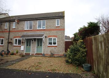Thumbnail 2 bed end terrace house for sale in Clos Ogney, Llantwit Major