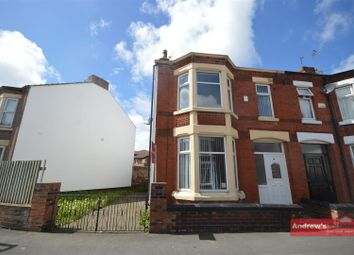 Thumbnail 3 bed semi-detached house for sale in Harcourt Avenue, Wallasey