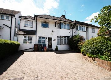 Thumbnail 5 bed semi-detached house for sale in Elmwood Avenue, Harrow, Greater London