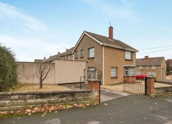 Thumbnail 3 bedroom end terrace house for sale in Beaufort Road, Downend, Bristol