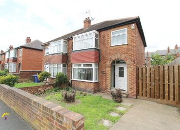 Thumbnail 3 bedroom semi-detached house to rent in St. James Gardens, Doncaster
