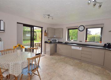 Thumbnail 4 bedroom detached bungalow to rent in Balcarras Retreat, Charlton Kings, Cheltenham