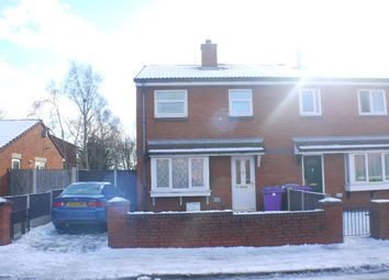 Thumbnail 3 bed semi-detached house for sale in Upper Stanhope Street, Liverpool