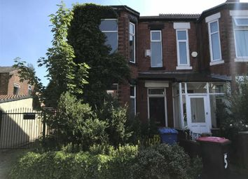 Thumbnail 3 bed semi-detached house for sale in Gloucester Road, Salford