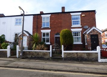 Thumbnail 2 bed terraced house for sale in Hatherlow Lane, Hazel Grove, Stockport