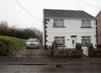 Thumbnail 3 bed detached house for sale in Maes Y Berllan, Ammanford