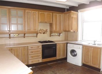 Thumbnail 2 bed end terrace house to rent in Main Street, Greasbrough, Rotherham