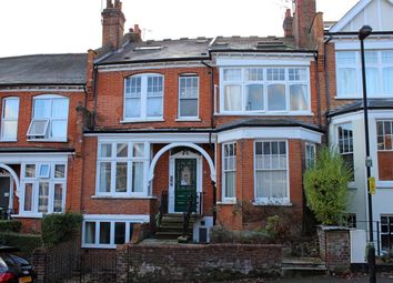 Thumbnail 2 bed flat for sale in Woodland Rise, Muswell Hill, London
