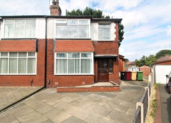 Thumbnail 3 bed semi-detached house for sale in Ringley Grove, Bolton