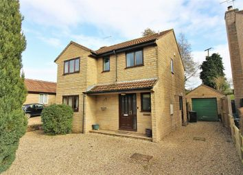Thumbnail 3 bed detached house for sale in Silver Street, Shepton Beauchamp, Ilminster