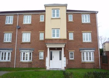 Thumbnail 2 bed flat to rent in Garden Close, Spinneyfield, Rotherham, South Yorkshire