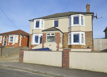 Thumbnail 5 bed detached house for sale in Bristol Road, Radstock