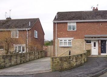 Thumbnail 3 bed semi-detached house for sale in Briar Close, Kimblesworth, Chester Le Street
