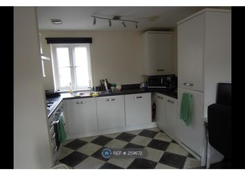 Thumbnail 1 bed flat to rent in The Square, Essex
