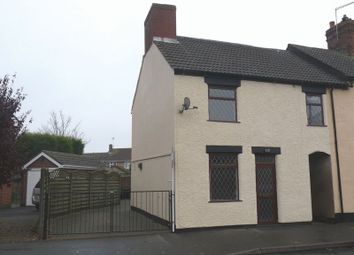 Thumbnail 3 bed semi-detached house to rent in Wilmot Road, Church Gresley, Swadlincote